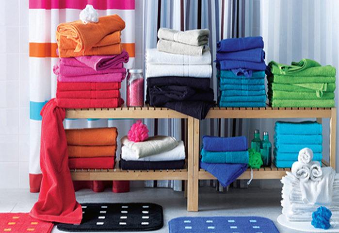Textile import, major textile customers, textile foreign producers